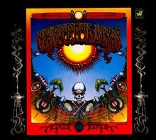 Aoxomoxoa - Grateful Dead