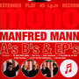 A's & B's & Ep's - Manfred Mann