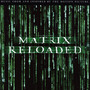 Matrix Reloaded  OST - Don    Davis