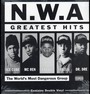 Greatest Hits - N.W.A.