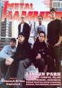 2003:04 [Linkin Park] - Czasopismo Metal Hammer