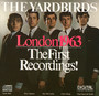 London 1963 - The Yardbirds