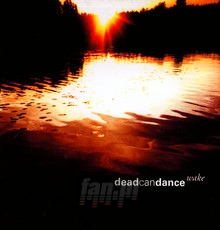 Wake: Best Of - Dead Can Dance