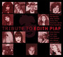 Tribute To Edith Piaf - Tribute to Edith Piaf