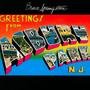 Greetings From Asbury Park - Bruce Springsteen