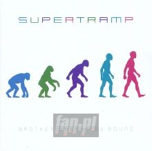 Brother Where You Bound - Supertramp
