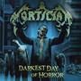 Darkest Day Of Horror - Mortician