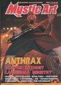 2003:22 [Anthrax] - Czasopismo Mystic Art