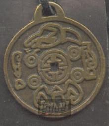 A02 Koreańska Moneta Szczęścia _Amu47970_ - Amulet