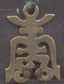 A10 Shou-Symbol Długowieczności _Amu47970_ - Amulet