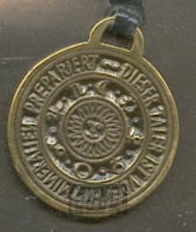 A16 Astrophos _Amu47970_ - Amulet