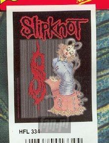 Myszka I S - Slipknot