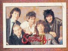 Stones - The Rolling Stones