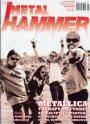 2003:06 [Metallica] - Czasopismo Metal Hammer