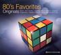 80's Favorites Originals - V/A