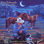 Kin To The Wind Memories Of Marty Robbins - Don Edwards
