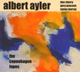 The Copenhagen Tapes - Albert Ayler