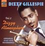 Dizzy Gillespie vol.2 - Dizzy Gillespie