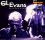 Live At Umbria Jazz II - Gil Evans