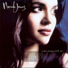 Come Away With Me - Norah Jones