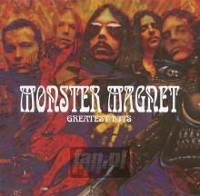 Greatest Hits - Monster Magnet
