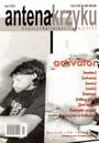 2003:2 [Activator] - Czasopismo Antena Krzyku