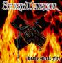 Haevy Metal Fire - Stormwarrior