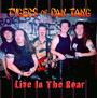 Live In The Roar - Tygers Of Pan Tang