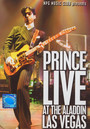Live At The Aladdin: Las Vegas - Prince