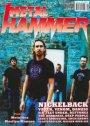 2003:09 [Nickelback] - Czasopismo Metal Hammer