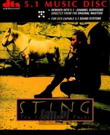 Ten Summoner's Tales - Sting