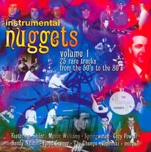 Instrumental Nuggets 1 - V/A