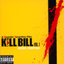 Kill Bill 1  OST - Quentin  Tarantino