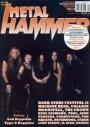 2003:10 [Dark Stars Festival] - Czasopismo Metal Hammer