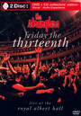 Friday The 13th - Live At The Royal Albert Hall - The Stranglers