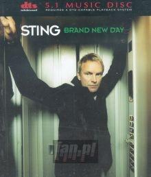 Brand New Day - Sting