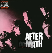 Aftermath - The Rolling Stones