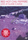 Live At Slane Castle - Red Hot Chili Peppers