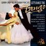 Let's Dance -Tango - V/A