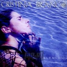 Murmurios - Cristina Branco
