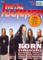 2003:12 [Korn] - Czasopismo Metal Hammer