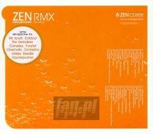 Zen Remix - Ninja Tune Presents: