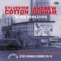 Blues Sensation-Detroit D - Sylvester Cotton  & Andre