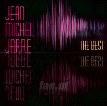 Sergio Presto: Jean Michel Jarre - Tribute to Jean Michel Jarre