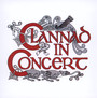In Concert - Clannad