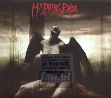 Songs Of Darkness Words Of Light - My Dying Bride
