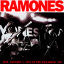 Live At The Palladium 1978 - The Ramones