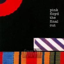 The Final Cut - Pink Floyd