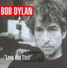 Love & Theft - Bob Dylan