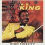 Blues In My Heart - B.B. King